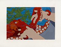 Mystic Aquarium Summer Internship