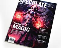 Speculate Magazine
