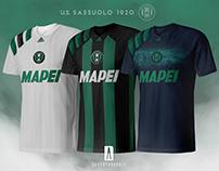 US Sassuolo - Tango Concept
