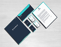 DOMUS - Branding corporativo