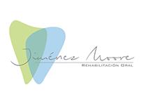 Jiménez Moore Branding