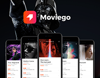 Moviego Cinema app