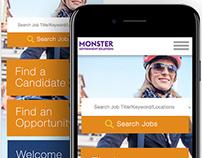 State Job Site