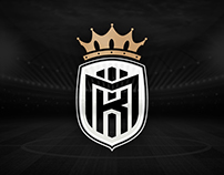 Branding The Madrid Kings