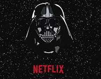 Netflix - Campanha Institucional