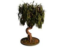 3D Tree Concept Design 2015