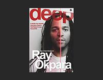 Deep House Magazine #1 - Ray Okpara