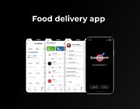 Gastronom App