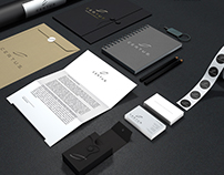 Certus: Branding