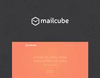 mailcube website