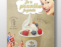 YOBAR - Branding 2016
