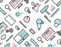 Concentric Design Rebrand & Website