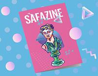 Safazine