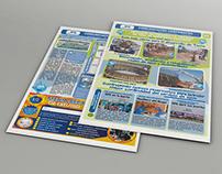 Boletin Informativo A4   EPS Tacna