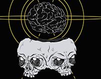 Inside My Head - Illustration