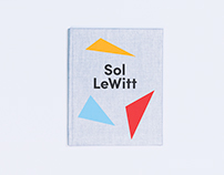 Sol LeWitt Book