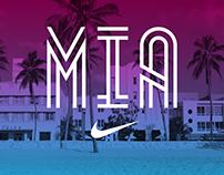 Nike Miami