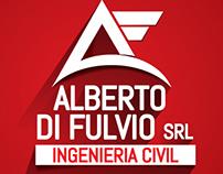 Branding - Alberto Di Fulvio