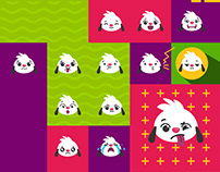 Character Design| PlayKids