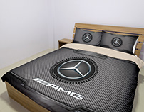 Print Design: Bedding Sets Design Collection