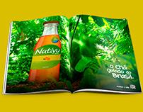 Branding: Nativo