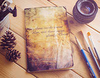 Poem Journal
