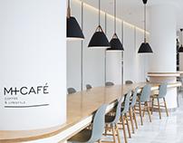 M+ CAFÉ