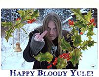 Happy Photoshop Yule