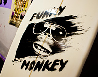 Surf Monkey