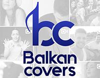 Balkan covers logo