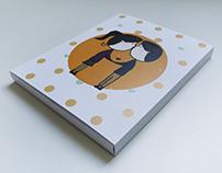 Embalagem - Caixa cartão
