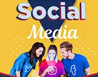 SOCIAL MEDIA I V1