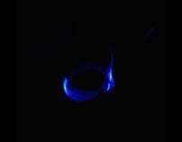 Série Fotográfica: Fire Lights