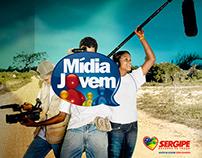 Programa Mídia Jovem - Governo de Sergipe