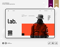 Lab.® - UI UX Design