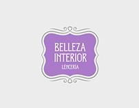 Belleza Interior lencería