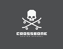 Crossbone Skater Apparel