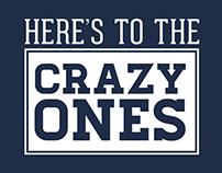 (WEB) The Crazy Ones