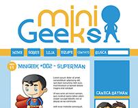 Mini Geeks