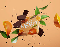 Ethos Chocolate Brand Launch