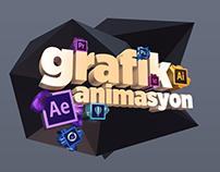 Grafik Tasarım 3D