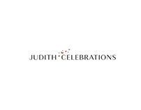 Judith Celebrations brand identity | wedding celebrant