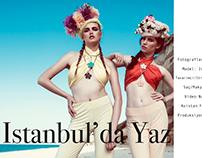 İstanbul'da Yaz