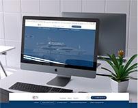 Web design Prestige Yahts