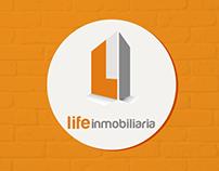 LifeInmobiliaria ·Social Media Design·