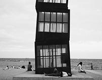 Catalonia 2017 – monochrome photography