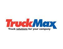TruckMax logo