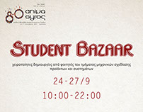 Student Bazaar at Animasyros 0.8