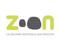 ZOON//Manual de marca