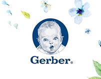 Gerber Calendar 2013